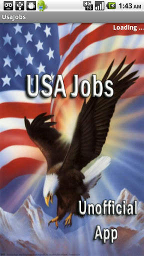 USAJobs unofficial