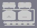 Thumbnail of the map 'Bridge'