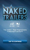 Screenshot of Naked Trailers