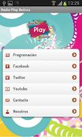 Screenshot of RADIO PLAY BOLIVIA