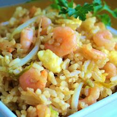 Shrimp Fried Rice II