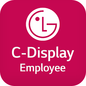 LG CD Employee Sales App