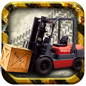 Forklift madness 3D simulator Hacks and cheats