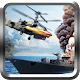 Navy Helicopter Gunship Battle
