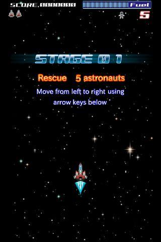 休閒必備免費app推薦|太空漫步救援線上免付費app下載|3C達人阿輝的APP