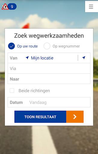 van-a-naar-beter for android screenshot