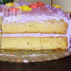 All-Purpose Sponge Cake