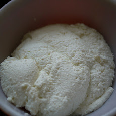 South Beach Diet's Mocha Ricotta Creme Phase I