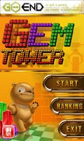 Screenshot of GemTower Free