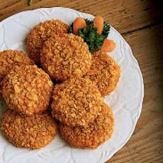 Crown Jewel Patties Side Dish