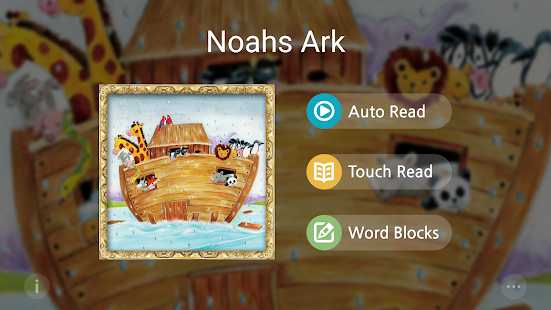 Noah's Ark 4CV - screenshot