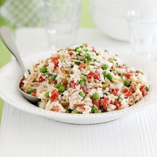 Rice Salad Mayonnaise Recipes