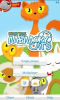 Screenshot of Beatbox Memory – Cats