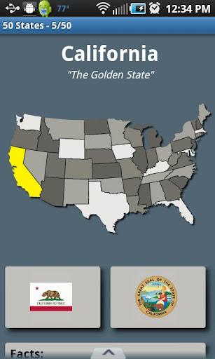 50 States - Free