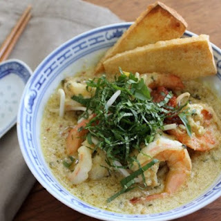 Laksa Lemak (Katong Style) From 'The World's Best Spicy Food'