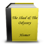 The Iliad & The Odyssey APK Image
