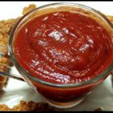 Texas Homemade BBQ Sauce