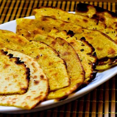 Chickpea Flour Socca Recipes | Yummly