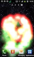 Screenshot of Neon Glow Live Wallpaper