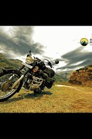 Screenshot of Great mechanics: Royal Enfield