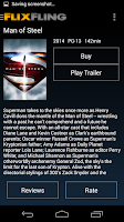 Screenshot of FlixFling - Unlimited Movies
