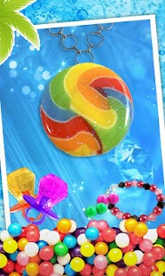 Candy Jewelry - Free - screenshot