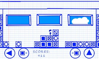 Screenshot of Box Master