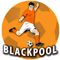 Blackpool Soccer Diary icon