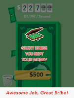 Screenshot of Make It Rain: Love of Money