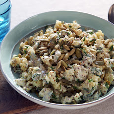 Tim Love's Texas Potato Salad