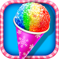 Snow Cone™ Rainbow Maker APK Descargar