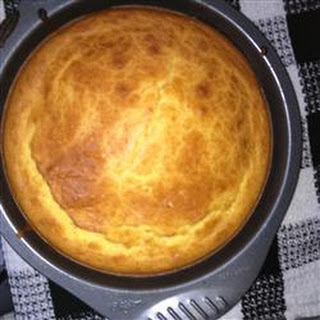 The Best Corn Bread You'll Ever Eat