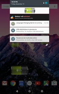 Battery HD Pro- screenshot thumbnail