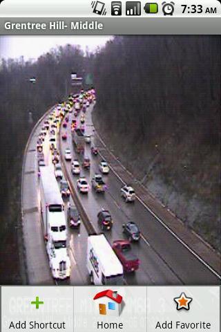Allegheny Traffic Cameras Free