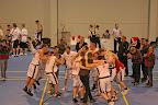 Tournoi de Pâques - Finales de coupe 2008
