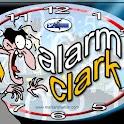 Alarm Clark icon