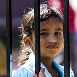 Inosence  by Vishwas Watwe - Babies & Children Children Candids