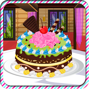 Download Decoration Of Cake : Download Toffee Chunk Cake Decoration APK for Laptop ...