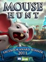 Screenshot of MouseHunt