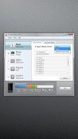 Screenshot of Motorola PIM Sync for PC