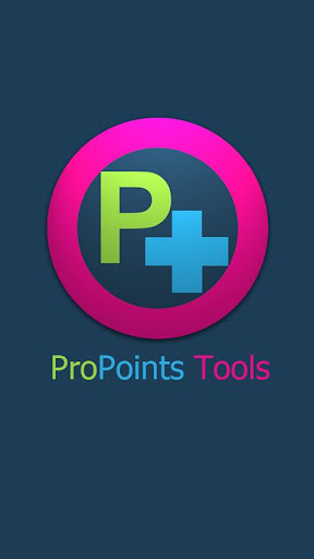 ProPoints Tools 2012