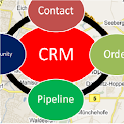 Crm Map icon