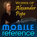 Works of Alexander Pope icon