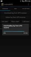Screenshot of AndroidMTK