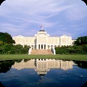 Download Istana Garden Walk APK on PC
