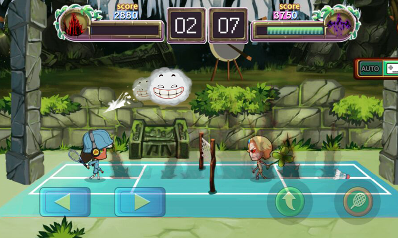 Badminton Star Screenshot 6