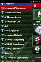 Screenshot of GoalNepal