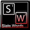 Slate Words icon