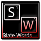Slate Words icon