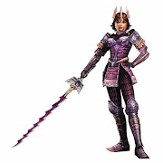 Samurai Warriors: Katana